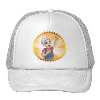 The Phasieland Fairy Tales Trucker Hats