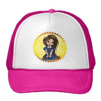 The Phasieland Fairy Tales Mesh Hats