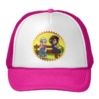 The Phasieland Fairy Tales Trucker Hat