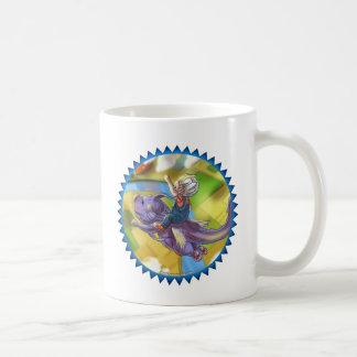 The Phasieland Fairy Tales Mugs