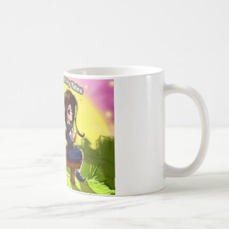 The Phasieland Fairy Tales Mug