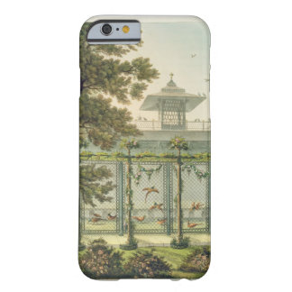 The Pheasantry, engraved by Joseph Constantine Sta Barely There iPhone 6 Case