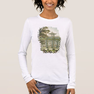 The Pheasantry, engraved by Joseph Constantine Sta Long Sleeve T-Shirt