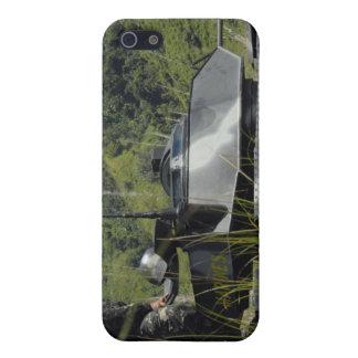 The Philippine Marine Battalion Landing Team iPhone 5 Case