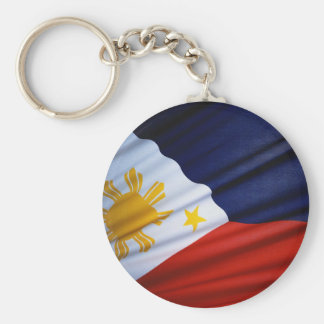 The philippines key ring
