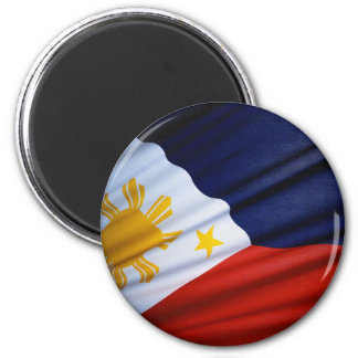 The philippines magnet