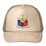 the Philippines, Philippines Cap