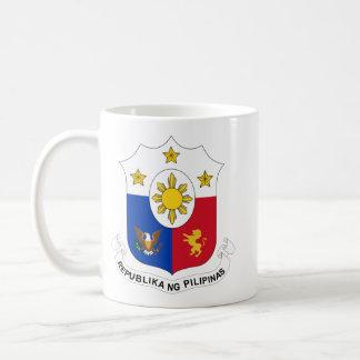 the Philippines, Philippines Coffee Mug