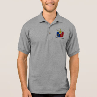 the Philippines, Philippines Polo Shirt