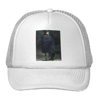'The Philosopher' Cap