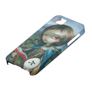 """The Philosopher's Egg"" iPhone 5 Case"