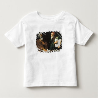 The Philosophers Toddler T-Shirt