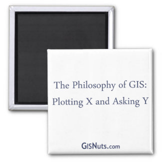 The Philosophy of GIS Magnet