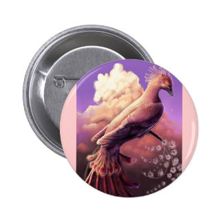 The Phoenix by Gustavo Siqueira Button