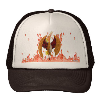 The Phoenix Cap