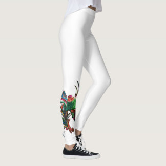The Phoenix Leggings