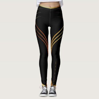 """The Phoenix"" leggings #1"