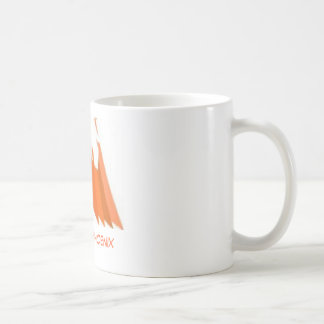 The Phoenix Mug