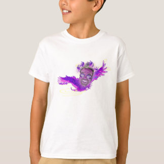 The Phoenix of Hotel Freds Apparel Bird K Light Tshirt