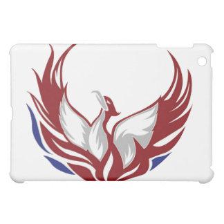 The Phoenix Party iPad Case