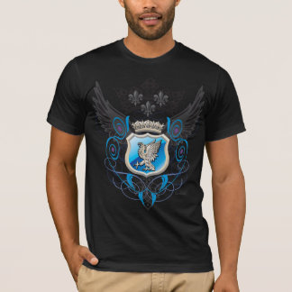 The Phoenix Shield T-Shirt