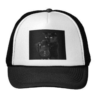 The photographer - cap hat