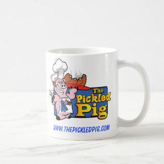 The Pickled Pig Coffee Mug