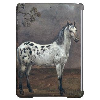 The Piebald Horse, 1653 Case For iPad Air