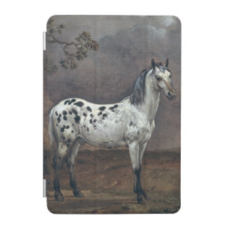 The Piebald Horse, 1653 iPad Mini Cover