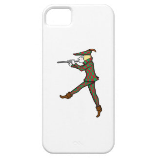 The Pied Piper iPhone Cover