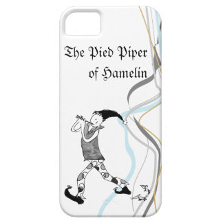 The Pied Piper of Hamelin iPhone 5 Cover