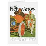 The Pierce Arrow