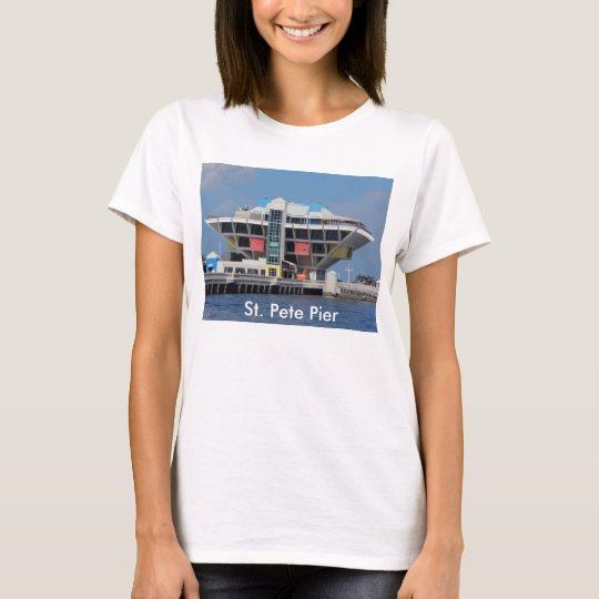 The Pier's end T-Shirt