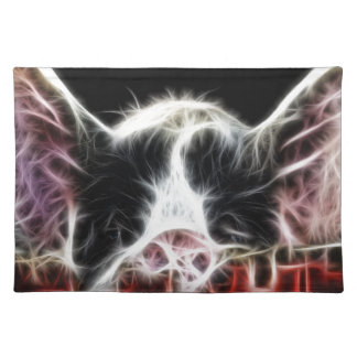 The Pig Place Mat