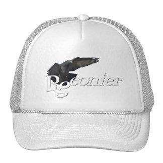 the pigeonier´s CAP
