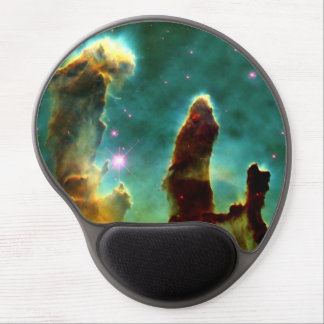 The Pillars of Creation Gel Mouse Pad