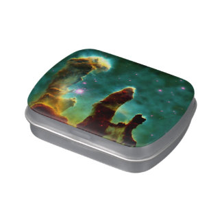The Pillars of Creation Jelly Belly Tin
