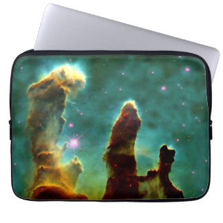 The Pillars of Creation Laptop Computer Sleeves