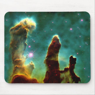 The Pillars of Creation Mousepads