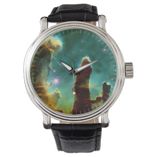 The Pillars of Creation Wrist Watches