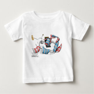 The pillow factory baby T-Shirt
