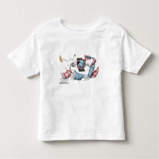 The pillow factory tee shirt