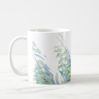 ''The pine'' Coffee Mug