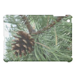 The Pine Cone iPad Mini Cover