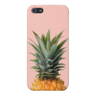 The pineapple (Ananas comosus) case