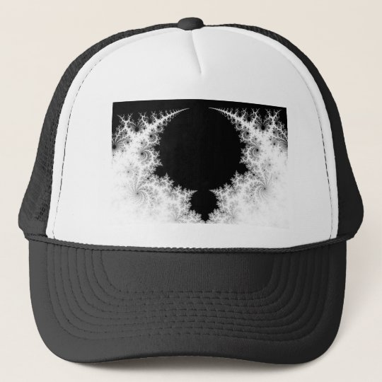 The Pines Trucker Hat