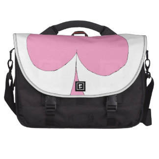 the pink club commuter bag