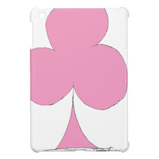 the pink club iPad mini covers