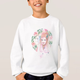 The Pink Fairy Sweatshirt