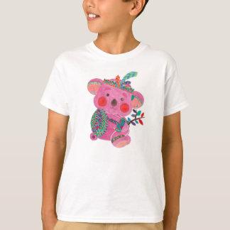 The Pink Koala T-Shirt
